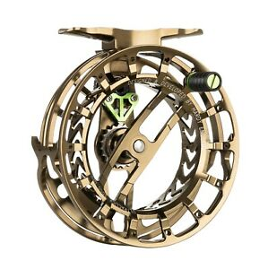 Hardy Ultraclick Ultra Lightweight Fly Reel New for 2021
