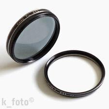 Kenko pol-filtro + UV-filtro 52mm * filtro polarizador * 52 * polarizer