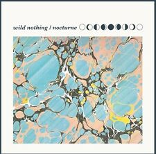 Nocturne - Wild Nothing (2012, CD NUOVO)