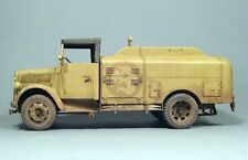 Lead Warrior 1/35 Kfz.385 Opel Blitz B-Stoff German Tanker Truck WWII LW35020