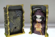 Marys Moo Moos Halloween COW IN HAUNTED HOUSE 726060 NIB FREE FIRST CLASS