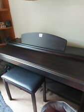 More details for yamaha clavinova digital piano