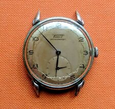 Tissot 6453-10 Vintage Military Watch
