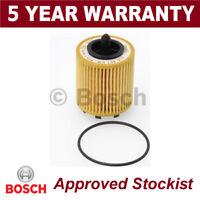 Bosch Oil Filter P7016 F026407016