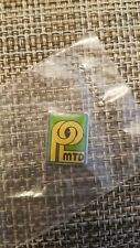 Publix PPMTD Collectible Pin