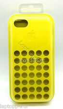 100%25 Genuine Dot Silicone Case Cover For  Apple iPhone 5C NEW  RRP £19.99
