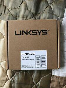 GENUINE Linksys LACXGLR 10GBASE-LR SFP+ 10 km Transceiver module Business 1310nm