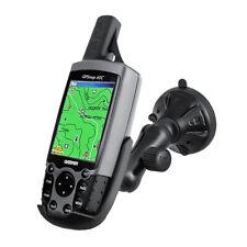 Ram Twist-Lock Montaje de Succión de bajo perfil para GPS GARMIN 60 + más