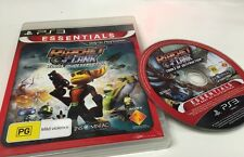 Ratchet and Clank Tools Of Destruction PS3 Playstation 3