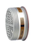 Dräger Filtre à Gaz Rd90 990 A2 de Protection Respiratoire Pas Pour