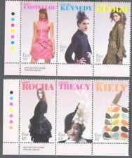 IRLANDE-IRISH fashion designers - 2010 Set
