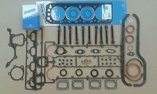 HIGH PERFORMANCE FORD COSWORTH YB COMPLETE GASKET SET WITH REINZ HEAD BOLTS