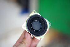 """2pcs For Sony 2"""" inch 6Ohm 6Ω 15W full-range speaker loudspeaker Anti-magnetic"""