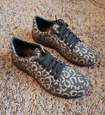 GUCCI Scarpe da Ginnastica, Sneakers Scarpe Leopardo Stampa