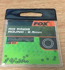 SPLIT RINGS SPLITRINGE SPRINGRINGE 10 X KAMATSU K-2193 SPRENGRINGE NICKEL