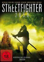 Streetfighter 2050 - DVD - mit Matt Mullins, Beverly Lynne, Glen Meadows
