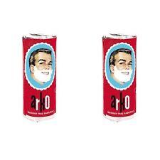 Arko Shaving Soap Sticks /The Legend – Pack Of 2 Each Stick 75gr/ SAME DAY POST