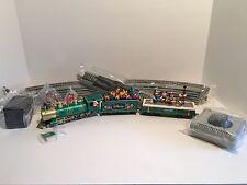 Hawthorne Village Bachmann ON30 Disney Christmas Train Set