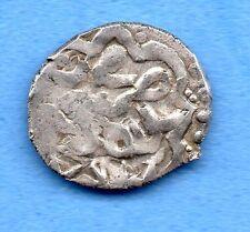 Tatars Golden Horda Ukraine Russia Solod Silver 14-15 Th ca 1400 541