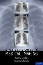 A  Patient's Guide to Medical Imaging-ExLibrary