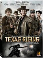Texas Rising [New DVD] 3 Pack