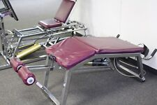 Keiser Prone Leg Curl - Strength Training Equipment - Legs Move Independently