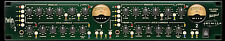 Joemeek TwinQ2 Dual Mono Pre/EQ/Comp Studio Channel Strip with A/D Joe Meek, NEW