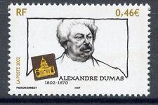 TIMBRE FRANCE NEUF N° 3536 ** ALEXANDRE DUMAS
