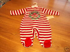Sunshine Baby outfit Christmas 3-6 mos months 20.00 NWT ^^