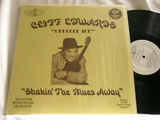 CLIFF EDWARDS Ukulele Ike Shakin' The Blues Away Joe Tarto Tony Mottola Totem LP