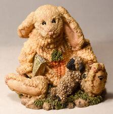 Boyds Bears: Daphne Hare and Maisey Ewe - Style #2011