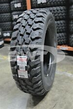 1 New Nankang Mudstar Radial MT MUD Tire 2657017,265/70/17,26570R17