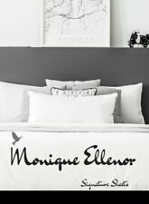 Bed Sheet Set Brushed Microfiber 1800 Bedding - Wrinkle, Fade, Stain Resistant