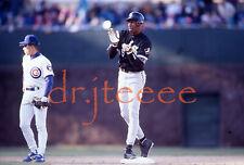 Michael Jordan CHICAGO WHITE SOX - 35mm Baseball Slide