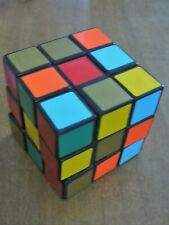 Vintage Rubik's Cube 2 1/4 pulgadas