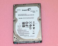 """Seagate Momentus Thin ST320LT020 320GB 7mm SATA 3Gb/s 2.5"""" Hard Drive"""