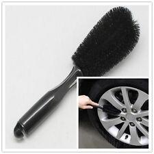Car Vehicle Motorcycle Wheel Tire Rim Scrub Brush Washing Cleaning Tools Cleaner