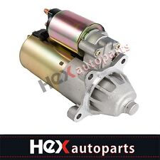 New Starter for Ford Mustang Cobra Lincoln Mercury Auto Truck 4.6 5.4L 6.8L 3267