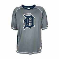Detroit Tigers Adult Shirt Jersey Large **NEW**FREE SHIPPING**