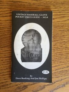 Vintage Baseball Glove Price Guide-Bushing and Phillips