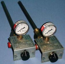 Bell Gossett McDonnell Miller Hoffman Pneumatic Temperature Pilot Controller 315