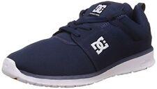 Hombre DC Shoes Heathrow deportivas azul 39