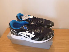 BNIB Asics Gel Saga 'Glow In The Dark' Trainers Sneakers UK 10