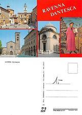 Ravenna Dantesca 4 PANORAMI ANIMATA CON AUTO (A-L 071)