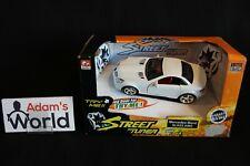 Slammer Mercedes-Benz SLK 55 AMG 1:32 white (JS)