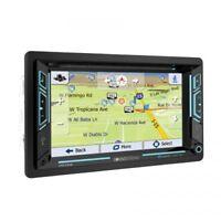 "Soundstream VRN-63HB DVD/CD Player 6.2"" GPS Navigation Bluetooth Android Link x2"
