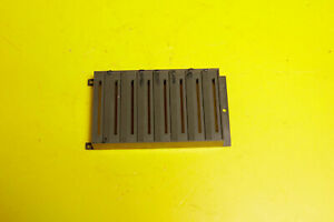 Sansui Compu Equalizer SE-9 SE9 Panel Face Covert POT Slider CUT Father