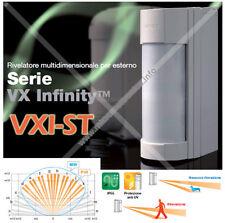 Sensore da esterno Optex Infinity VXI-ST per sistemi antifurto filare, ex VX402