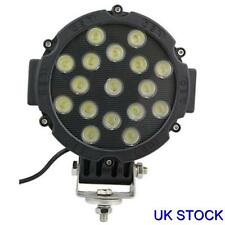 51W Cree LED Work Light Bar Spot Light Offroad Car Truck Jeep ATV 4WD 12V/24V