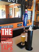 RETRO MICHELOB ULTRA DRAFT BEER KEGERATOR TAP HANDLE - VERY COOL !!!